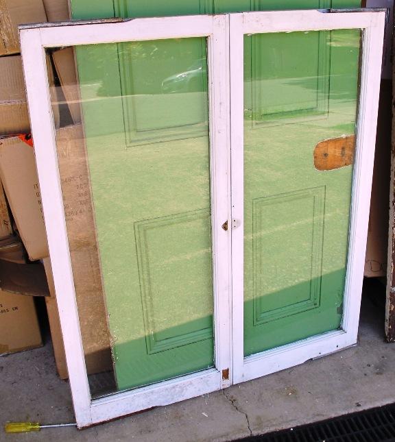 Casement Windows : SH3101
